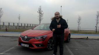 Renault Megane HB 1.5 dCi EDC seçeneğini test ettik