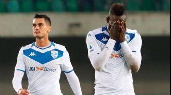 İtalyan Futbolundaki Irkçılığın Kurbanı Yine Balotelli