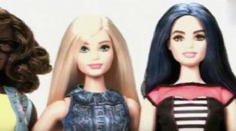 Dünyanın en ünlü oyuncaklarından Barbie Bebek ürünlerinin üreticisi Mattel, oyuncak satışlarının, se