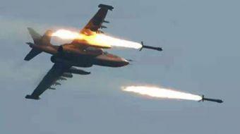 Lübnan ordusu bu sabah, Suriye sınırındaki DEAŞ hedeflerine füze ve havan saldırısı düzenledi.Lübnan