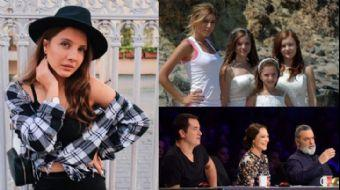 Selena'nın Nazlı'sı Dilara Kurtulmuş'tan Güldüren Sinem Kobal Anısı: 'Bunlar Uzuyor Mu?'