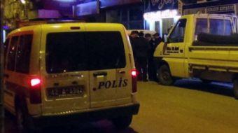 Konya'nın Ereğli ilçesinde müteahhit bürosuna pompalı tüfekle düzenlenen saldırıda 3 kişiyi öldüren