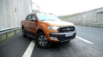 Ford'un ülkemizdeki en güçlü pikapı Ford Ranger Wildtrack modelini test ettik.