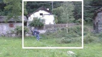 Film çekimi bahanesiyle geçen ay Milano'ya getirilen 20 yaşındaki bir İngiliz modelin kaçırılarak, b