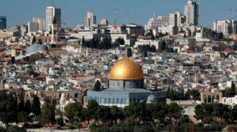 Trump'ın kararı sonrası Filistin'den ilk açıklama: Bu kararı reddediyoruz