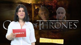 Game Of Thrones 8. Sezon 4. Bölüm İncelemesi İzle