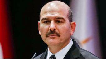 Soylu: CHP, Tanrıkulu'na acilen ağzının payını vermelidir, CHP'nin terörle mücadelemizden incindiği