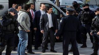 Atina İstinaf Mahkemesi, darbe girişiminin ardından Yunanistan'a kaçarak iltica talebinde bulunan Sü