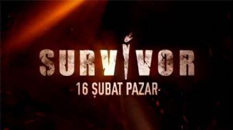 Acun Ilıcalı Survivor 2020'nin Tanıtım Fragmanını Yayınladı!