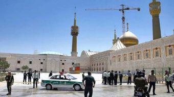 Tasnim Haber Ajansı'nın son dakika olarak duyurduğu haberde Tahran'da bir asit saldırısı gerçekleşti