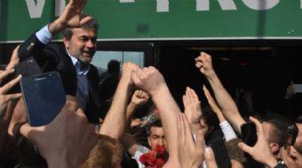 Konyaspor Kulübü, yeşil-beyazlı takımdaki görevinden ayrılan teknik direktör Aykut Kocaman için veda