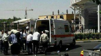 Dün İran'da parlamentoya yapılan saldırı, ülkede büyük bir tedirginlik yarattı.