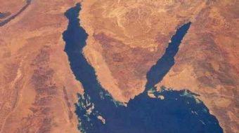 İsrail'in, darbeci general Abdülfettah el-Sisi yönetimindeki Mısır'a, Sina yarımadasında bazı bölgel