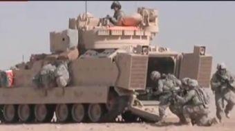 ABD askeri Lübnan'da!