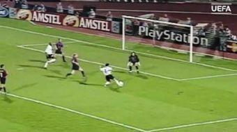 UEFA'n�n �ampiyonlar Ligi hesab�, 7 y�l aradan sonra Devler Ligi'ne geri d�nen Be�ikta�'a �zel klip