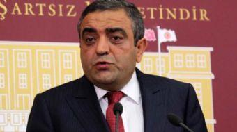 CHP Milletvekili Sezgin Tanrıkulu hakkında soruşturma başlatıldı.