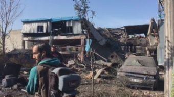 Bursa'nın Gürsu ilçesinde bir tekstil fabrikasında buhar kazanı patlarken, çok sayıda işçi yaralandı