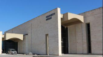 4 Bin Eserlik Hasankeyf Müzesi Ziyarete Açıldı