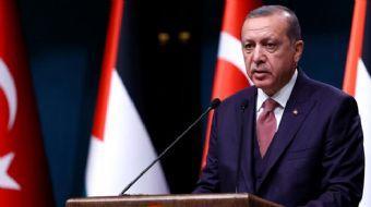 Cumhurbaşkanı Erdoğan'dan Bahçeli mesajı