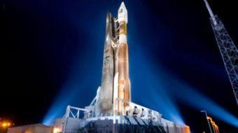 Elon Musk'ın uzay araştırmaları şirketi SpaceX, ABD hükümeti adına gizli bir görev için üretilen ve