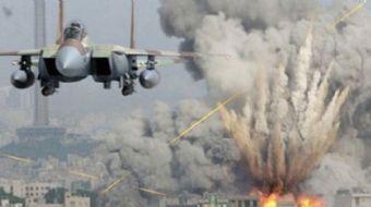 ABD PYD'li teröristlerle beraber, bir diğer terör örgütü olan DEAŞ'ı Rakka'dan çıkarmak için operasy