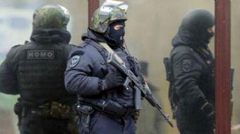 Rusya'nın Stavropol kentinde terör eylemi hazırlığında olan 3 kişinin yakalandığı açıklandı.