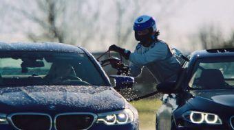 BMW iki farklı rekorun sahibi oldu!