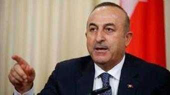 Anadolu Ajansı'nın Editör Masası programına konuk olan Dışişleri Bakanı Mevlüt Çavuşoğlu önemli açık