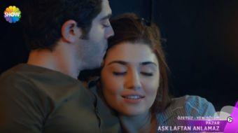 Sevilen dizi Aşk Laftan Anlamaz yeni bölüm fargmanı yayınlandı flaş kararlar alındı