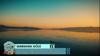 Hayvanların Barınma Alanı: Marmara Gölü