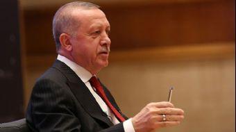 Başkan Erdoğan: 'Tek Önderimiz, Rehberimiz Peygamberimizdir'