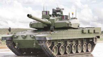 SSM'nin Altay tankının seri üretimi için Otokar'ın sunduğu projeyi uygun bulmayarak ihale yöntemini