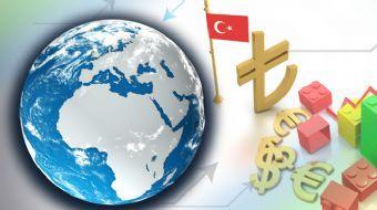 Türkiye İstatistik Kurumu (TÜİK), yılın ikinci çeyreğine (nisan-haziran) ilişkin Gayri Safi Yurtiçi