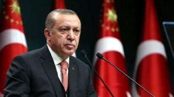 Dünya İnsan Hakları Günü etkinliklerinde konuşma yapan Cumhurbaşkanı Recep Tayyip Erdoğan önemli açı
