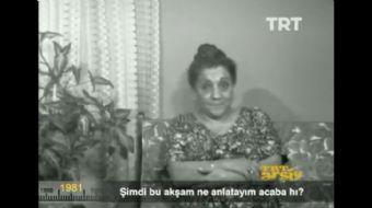 Türk Sinemasının Unutulmaz İsmi Adile Naşit'in 32. Ölüm Yıl Dönümü