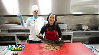 Kebap Nasıl Yapılır? Kolay Mı Sandın'da Kebap Tarifi