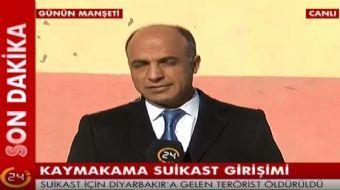 Diyarbakır Emniyet Müdürlüğü ekiplerince istihbari bilgiler neticesinde Yenişehir ilçesi Seyrantepe