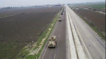 Sınır Birliklerine ZPT İle Komando Takviyesi
