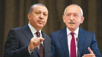 Başkan Erdoğan: 'FETÖ'nün Siyasi Ayağı Kılıçdaroğlu ve Ekibidir'