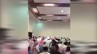 Suud cenazesi ortada kalınca Katarlılar sahip çıktı!