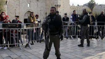 Filistinli yerel kaynaklardan edilinen bilgiye göre Gazze'den İsrail'e birden fazla füze atıldı. Füz