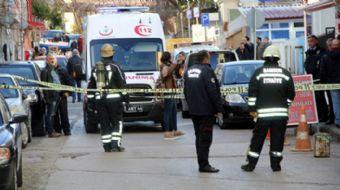 Samsun'da bir evde tüpten gaz sızması sonucunda meydana gelen patlamada 1 kişi yaralandı. Patlamada