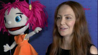 Pepee'nin yaratıcısından yeni karakter 'Pakiki'