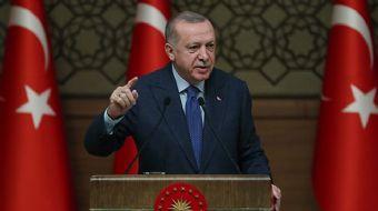 Başkan Erdoğan'dan İmamoğlu'na Kanal İstanbul Tepkisi: Sen Otur İşine Bak