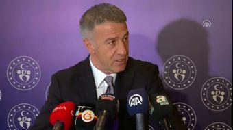 Trabzonspor Başkanı Ağaoğlu'ndan Ali Koç'un İddialarına Çok Sert Yanıt