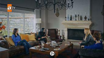 Sevilen dizi Eşkiya Dünyaya Hükümdar olmazın son bölüm fragmanı yayınlandı