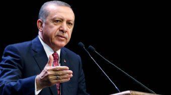 AK Parti grup toplantısında konuşma yapan Cumhurbaşkanı Recep Tayyip Erdoğan önemli açıklamalarda bu