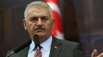 AK Parti İl kongresinde konuşma yapan Başbakan Binali Yıldırım önemli açıklamalarda bulundu