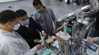Çin'deki Salgında Toplam Vaka Sayısı 60 Bin 329 Oldu