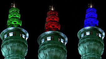 Beyazıt Yangın Kulesi'nin Bilinmeyen Hikayesi | #GalatıMeşhur